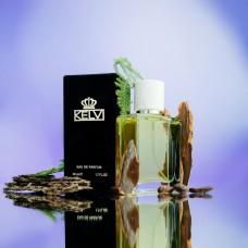 Парфумована вода Келві Блю 107